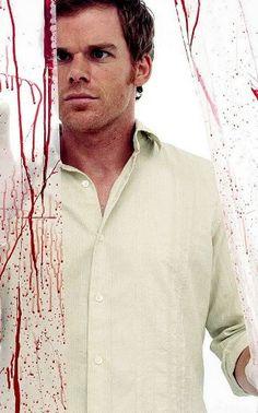 Dexter. Killer drama.