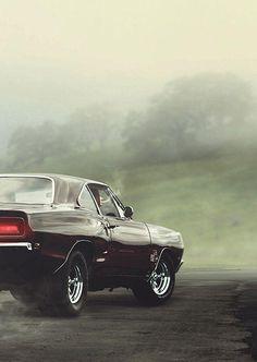 Dodge Coronet 69