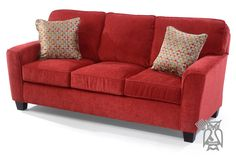 Personalize the Annabel Sofa Choose Arm, Base & Fabric