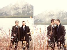 This is a Gorgeous private wedding... I like this idea too. Like the photo and love the idea.