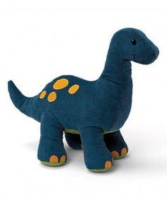Look at this #zulilyfind! Apatosaurus Plush Toy by GUND #zulilyfinds