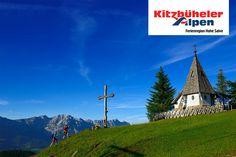 Unser Wochenstart-Highlight für Sie! Wandern im Herzen Tirols – in den Kitzbüheler Alpen  -> 3 Nächte inkl. Frühstück in einem gemütlichen Bauernhof oder in einer Frühstückspension -> inkl. abwechslungsreichen Wochenprogramm ab EUR 60,- pro Person  Mehr dazu auf: www.austria.at/hohe-salve Austria, Desktop Screenshot, Hiking, Vacation