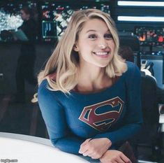 Mellisa Benoist as Supergirl - Girl Celebrities Flash Y Supergirl, Supergirl Superman, Melissa Supergirl, Supergirl Season, Supergirl 2015, Melissa Marie Benoist, Melisa Benoist, Melissa Benoist Hot, White Collar