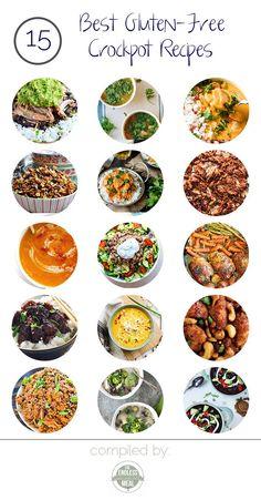 The 15 Best Gluten-Free Crock Pot Recipes | theendlessmeal.com