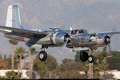 Douglas A-26 Invader ~ BFD