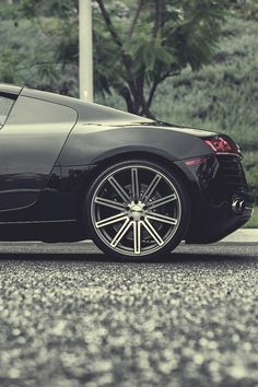 Audi R8  #audi #r8 - I am only slightly in love with these cars..