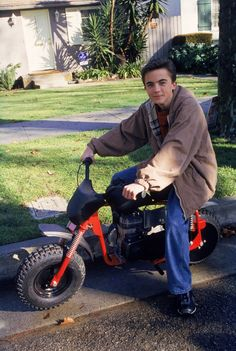 Malcolm In The Middle : Photo
