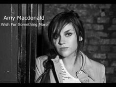 Amy MacDonald - Caledonia I don't know if you can see, The changes that, have come over me And these last few days I've been afraid that I might drift away S. Amy Mcdonald, Footballers Wives, Romantic Love Song, Baby Songs, Cool Lyrics, Film Music Books, Me Me Me Song, Love Songs, Music Artists