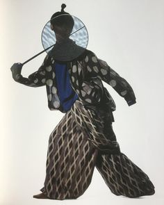 Issey Miyake by Irving Penn 1988 Timeless. 1st ed printed in Japan.
