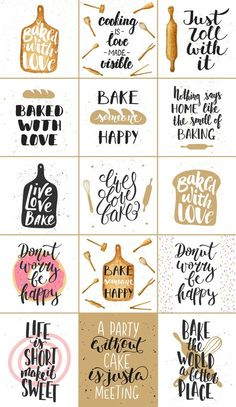 Bakery quotes and posters # bags # labeled # invitations # shirts, . Bakery quotes and posters # bags # labeled # invitations # shirts, # Bakery quotes Bakery Quotes, Bakery Slogans, Restaurant Quotes, Cafe Restaurant, Home Bakery, Bakery Kitchen, Bakery Decor, Kitchen Logo, Bakery Menu