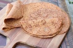 Maria Mind Body Health | Gluten Free Tortillas, low carb tortillas, paleo tortillas