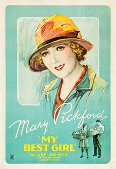 My Best Girl (1927) | silentfilm.org
