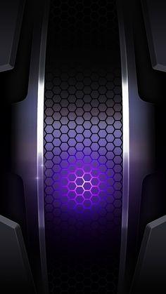 JMC-Hex Purple L.S.