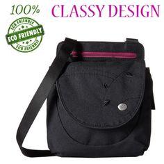 Ladies-Handbag-women-purse-eco-friendly-crossbody-bag-classy-bag-stylish-black