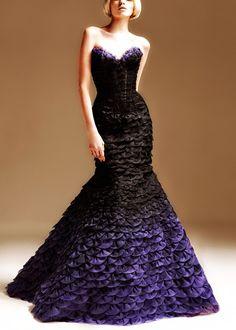 Dior Haute Couture -