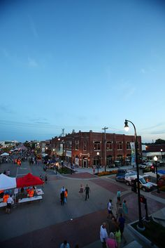#10- Broken Arrow- Have you visited any of these charming Main Streets in our state?