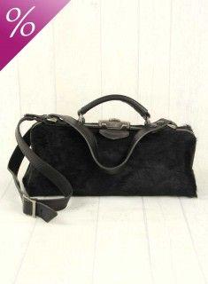 FRED DE LA BRETONIERE - Little Docs Bag 199€ (289€) >> http://www.stil-carree.de/marken/fred-de-la-bretoniere/little-docs-bag.html