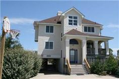 It's R Dream Outer Banks Rentals | Whalehead Beach - Oceanside OBX Vacation Rentals