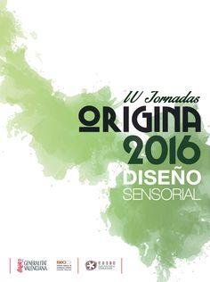 Bienvenido a Origina 2016!!!