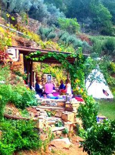 Shen Holidays and Retreats