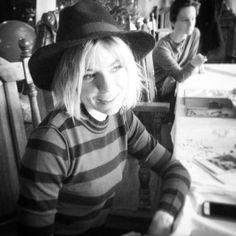 Sienna Miller - the Fashion Spot