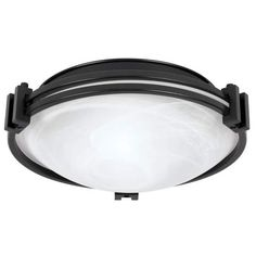 "Possini Euro Design 12 3/4"" Wide Ceiling Light Fixture - #43060 