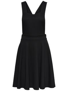 SPENCER SLEEVELESS DRESS