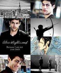 TMI/TID 30 DAY EDIT CHALLENGEDay 17:                  Alec or Henry : Alec