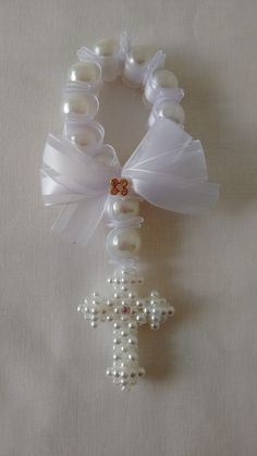 Diy Crafts - Crochet Christmas Angels Baptism gift Lace Angel ornament Tree decoration Home decor Wedding gift r Christmas Crafts For Kids, Christmas Angels, Christmas Diy, Christmas Ornaments, Cadeau Communion, Première Communion, Angel Ornaments, Beaded Ornaments, Diy Crafts Jewelry