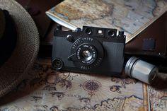Grand angle, téléobjectif, projecteur… Zoom sur les accessoires pour transformer votre iPhone en véritable appareil photo.