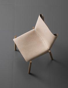 1085 edition leather chair - kristalia - milan design week 2015 previews