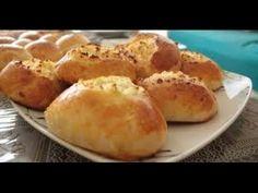 pan de queso - YouTube
