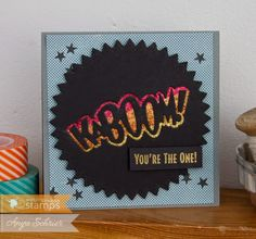 Anya - Life is What You Make It: Waltzingmouse Stamps February Release, Day 2 #waltzingmouse