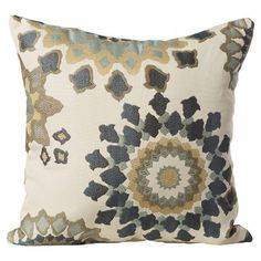 Bungalow Rose Slatina Throw Pillow