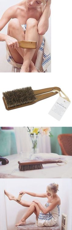 Bath Brushes and Sponges: Zen Dry Brush For Skin And Body Brushing #1 Dry Brush For Sensitive Skin Wo... -> BUY IT NOW ONLY: $300.0 on eBay!