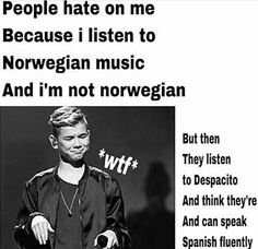 I am Norwegian tho Love Of My Life, My Love, Dream Boyfriend, Cute Twins, Twin Brothers, Keep Calm And Love, How To Speak Spanish, True Quotes, My Music