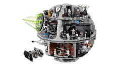 Estrella de la Muerte LEGO