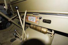1941 Ford GP Dash 650x433 photo