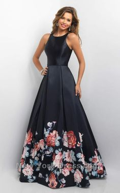Blush 11136 Dress - NewYorkDress.com