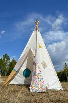 moline mercerie fabriquer un tipi indien pour enfants jeux pinterest tipi indien mercerie. Black Bedroom Furniture Sets. Home Design Ideas