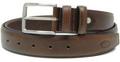 cintura classica da uomo colore moro - Adpel