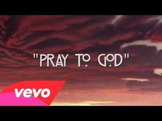 Calvin Harris - Pray to God ft HAIM (Official Video)