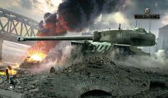 Ides of March Wallpaper | Art | World of Tanks