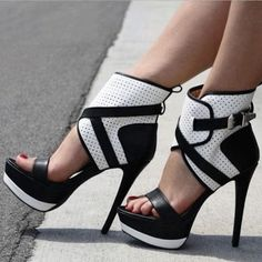 new free shipping, pink(Gray, black, white) leather, 14-16 cm high heel sandals. Women's sandals. SIZE:34-45