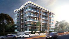 Son düzenlemeler yapıldıktan sonra bina yapımına başlandı ve Çınar Apartmanı Karşıyaka Kentsel Dönüşüm Projesi kapsamında daire sahiplerine teslim edildi.