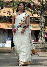 rima kallingal in saree - Google Search