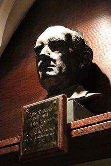 J. R. R. Tolkien - Wikipedia