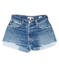 Denim Shorts Style, Denim Skirts, Denim Jeans, Vintage Shorts, Vintage Denim, Suit Fashion, Dress To Impress, Jeans Size, Dark Blue