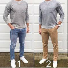 Men style fashion look clothing clothes man ropa moda para hombres outfit models moda masculina urbano urban estilo street #mensoutfitsmodamasculina #urbanmoda #menoutfits