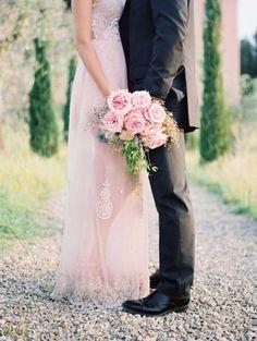 Buquês de noiva: Tendências 2018